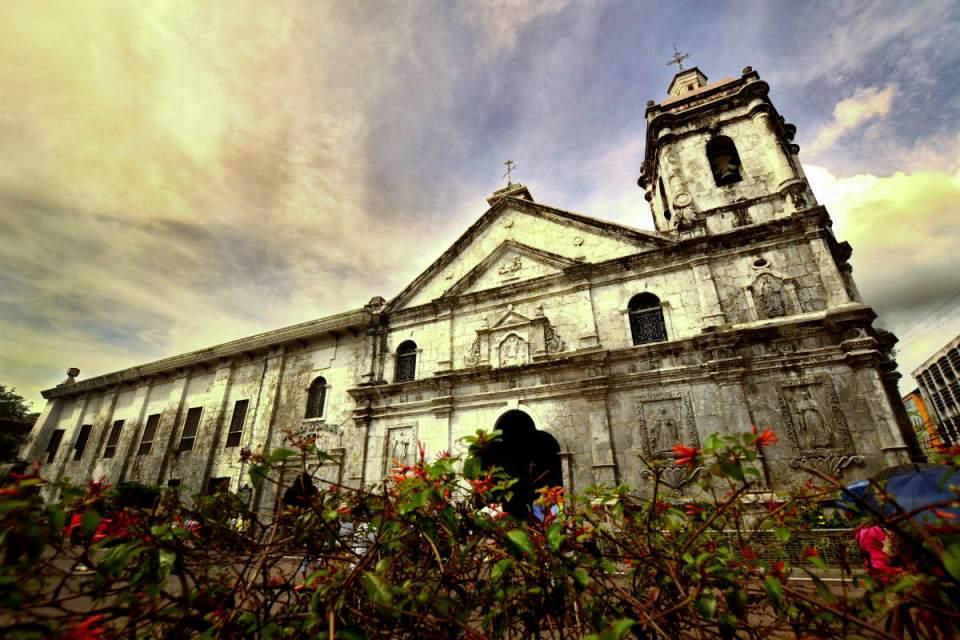 Beautiful Chapels & Churches - Minor Basilica - Wikimedia