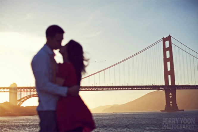 top 17 romantic things to do for your san francisco honeymoon the
