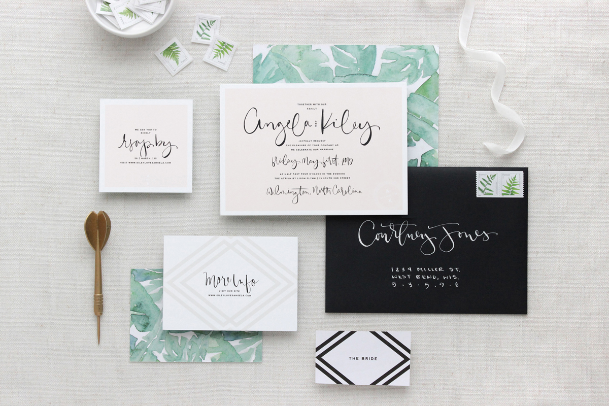 Top 10 Places to get your Wedding Invitations in the Philippines