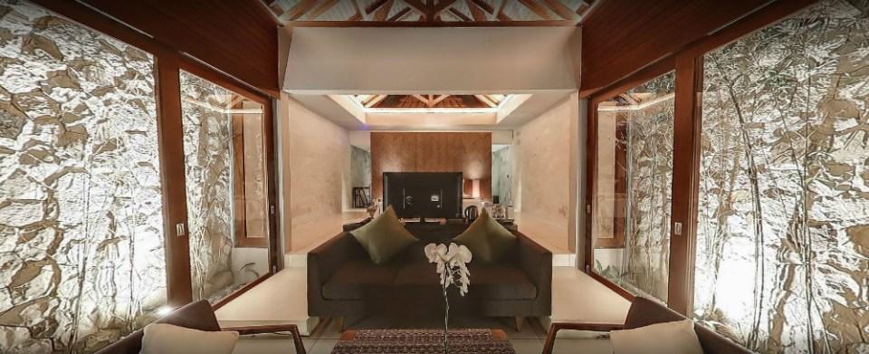 Wyndham Tamansari Jivva Bali Resort_Villa