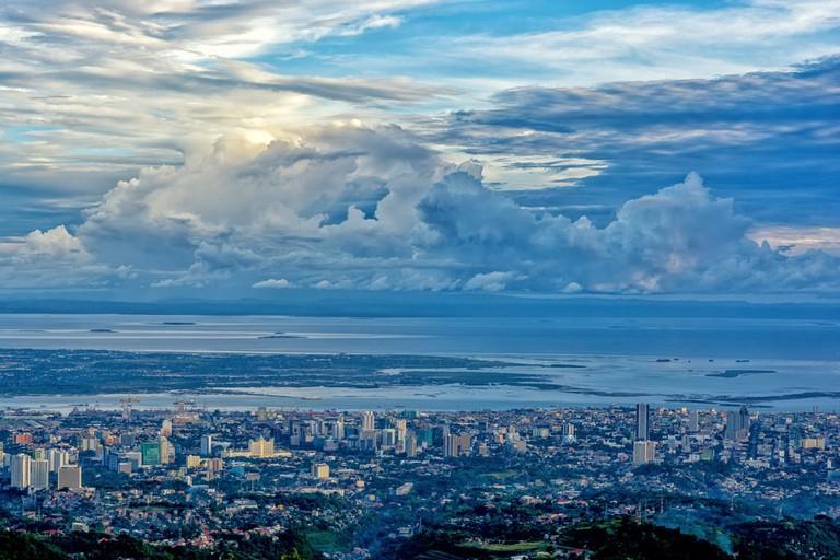 philippine honeymoon Cebu