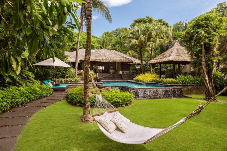 philippine honeymoon Shangri-Las Boracay Resort & Spa