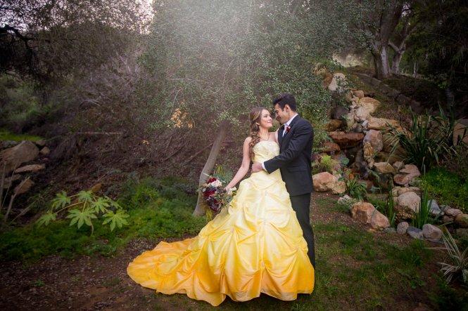 Top 12 Disney Wedding Themes For Disney Brides All Around The World