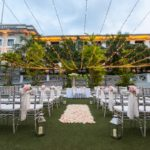 Hotel Fort Canning – Mesmerizing Garden Weddings in an Urban Oasis