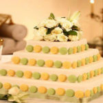 Top 10 Places to get your Wedding Cakes in India