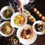 VLV Singapore launches 3 Mouthwatering Lunch Sets for an Unforgettable Wedding Feast