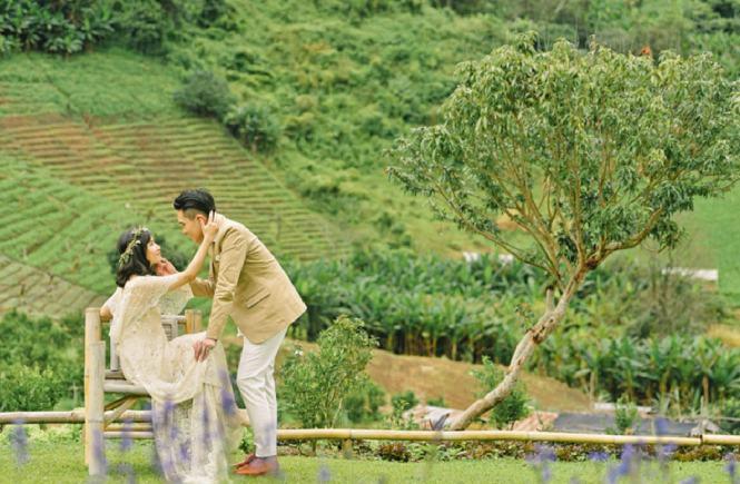 chiang mai honeymoon