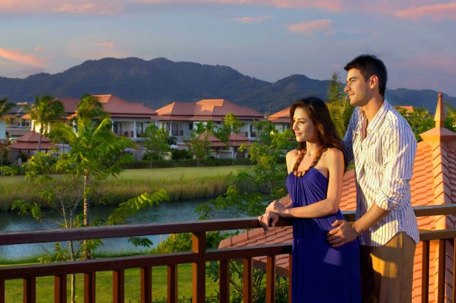 Top 10 most romantic bintan hotels for your honeymoon for Top 10 couples resorts