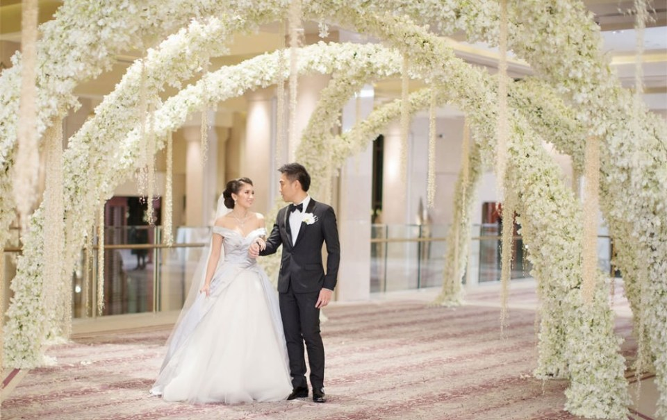 thailand wedding venues - Boutique Hotel - Bangkok