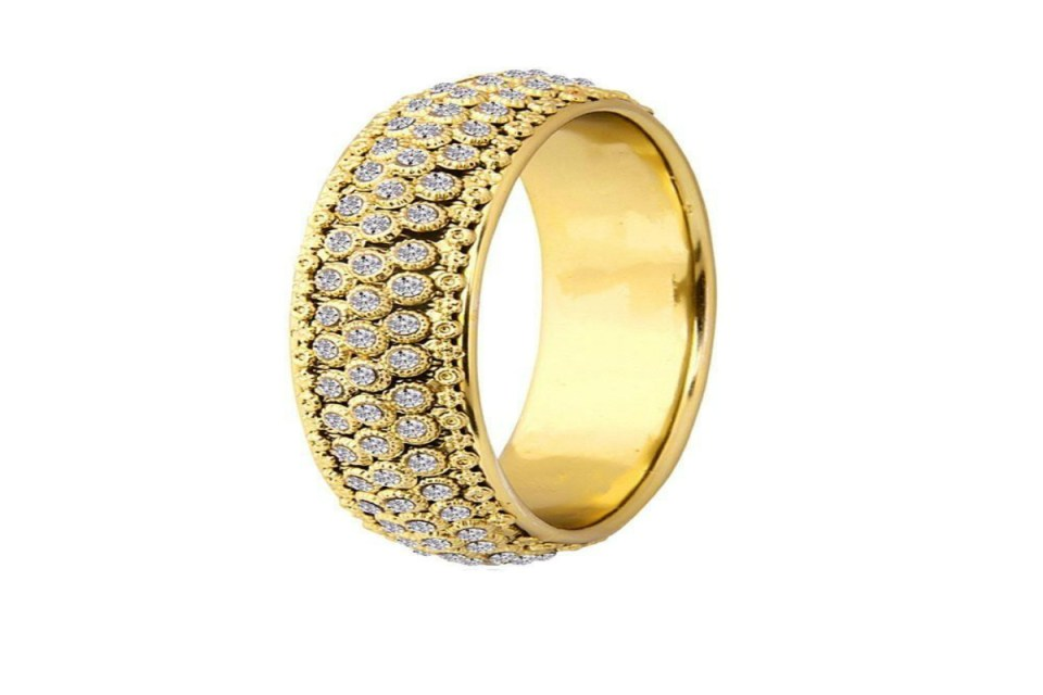 Top 10 Places To Buy Wedding Rings In India The Wedding Vow