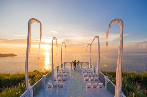 Ayana Wedding Venues Bali