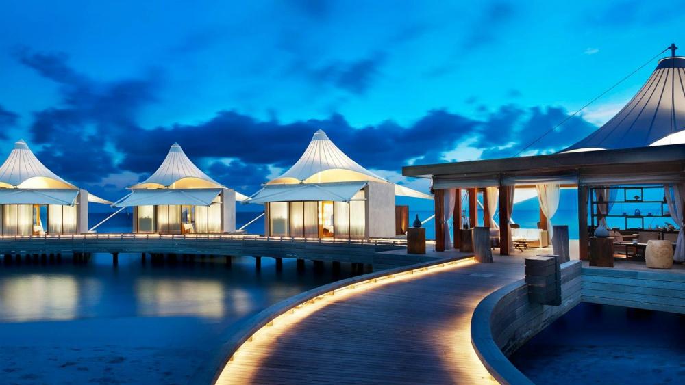Top 10 Beach Honeymoon Destinations You Must Visit The Wedding Vow