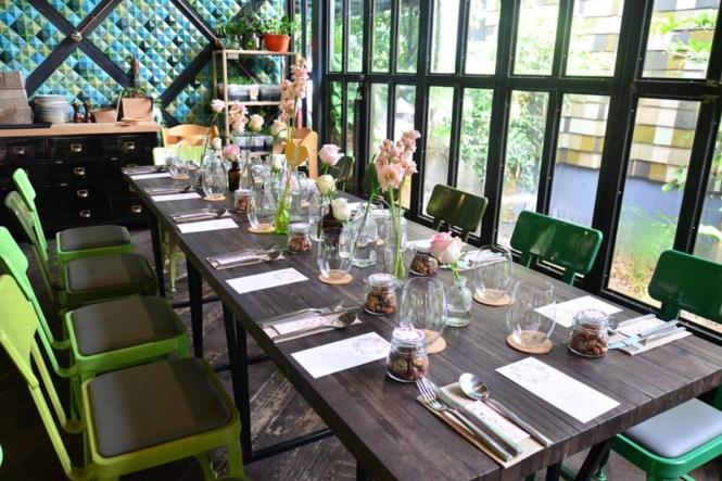 Top 10 Garden Wedding Venues in Singapore - Open Farm Community