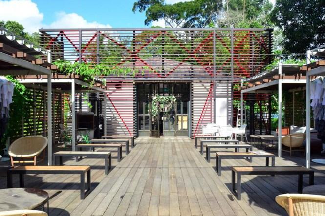 Top 10 Garden Wedding Venues in Singapore - Open Farm Community 2