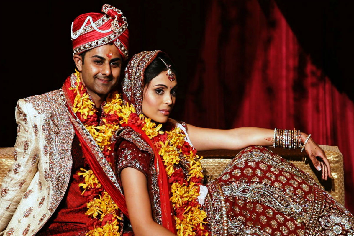 Top 10 Places For Designer Wedding Dresses In India The Wedding Vow