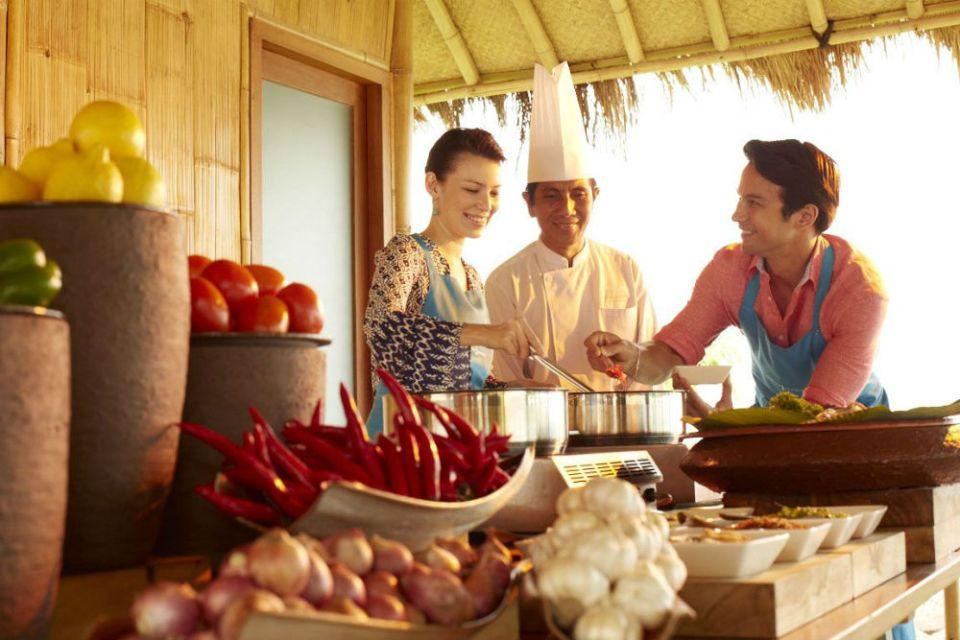 Montigo Resorts Nongsa Batam The Chef Experi