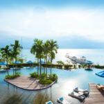 Experience the Santorini of Asia for your Honeymoon at Montigo Resorts, Nongsa, Batam