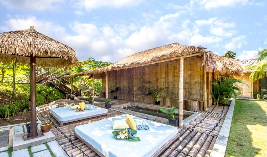 Montigo Resorts Nongsa Batam Spa