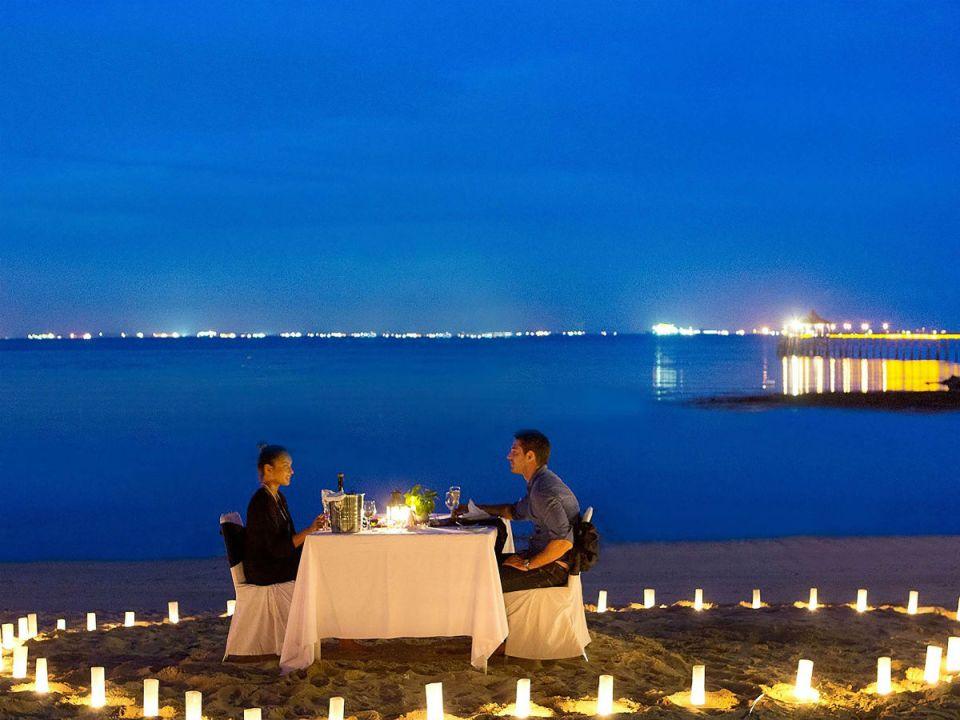 Turi Beach Resort 7