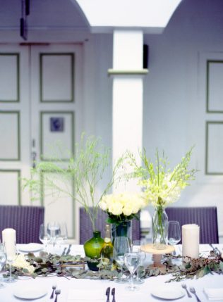 Senso Ristorante & Bar Wedding 5