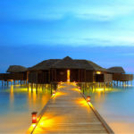 5D5N in the Dream Paradise of the Maldives for just under SGD1000