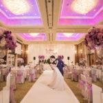 Sheraton Imperial Kuala Lumpur – A Stunning Wedding Destination In The Heart of Kuala Lumpur