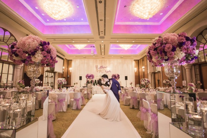 Sheraton imperial kuala lumpur a stunning wedding destination in your wedding day is a magical celebration but the planning and budgeting process behind it can be quite challenging despite current perceptions junglespirit Choice Image