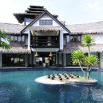 Villa Samadhi – A Tropical Honeymoon Retreat in the Heart of Kuala Lumpur