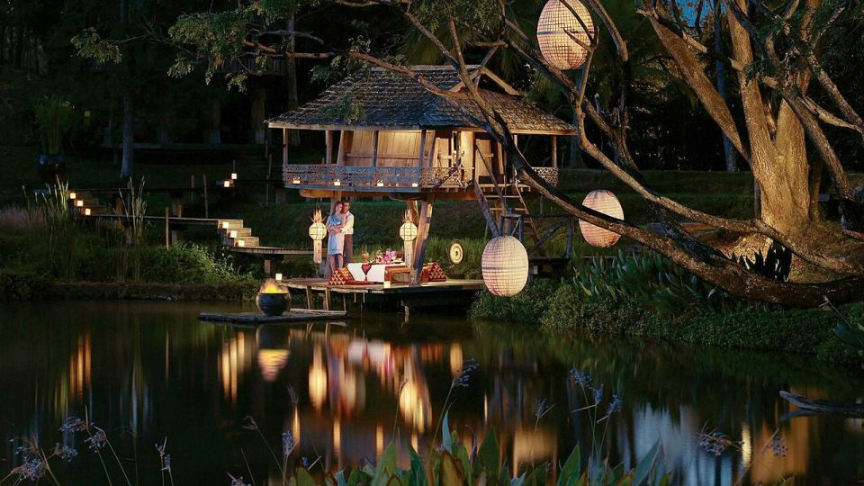 Four Seasons Resort Chiang Mai 4