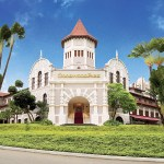 Experience Old-world Glamour & Timeless Romance for your Wedding at Goodwood Park Hotel, Singapore