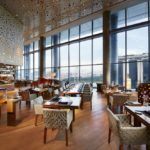 Me@OUE – Rooftop Weddings paired with Astounding Marina Bay Views & Fine-Dining