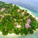Have an Entire Private Island for your Robinson Crusoe Wedding at Pulau Joyo, Indonesia
