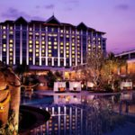 Get Wed in an Enchanting Sanctuary in the Heart of an Ancient & Charming City at The Shangri-La Hotel, Chiang Mai