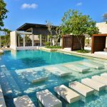 Refresh your Senses at The Balé, Minimalist & Stylish Living in Bali, Indonesia