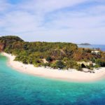 Club Paradise – Get wed on an Idyllic Private Island in Coron, Palawan