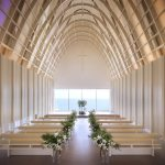 Experience an Urban Oceanfront Wedding Venue at Hilton Busan, South Korea