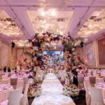 Weddings at The St. Regis Kuala Lumpur – Where Modern Day Luxury meets Old World Elegance
