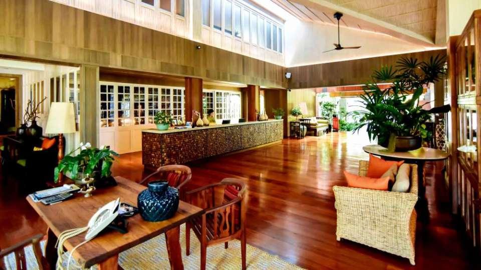 Tongsai Bay Koh Samui Honeymoon service from the heart