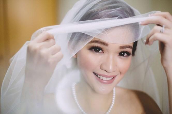 wedding makeup artists singapore Cynderella