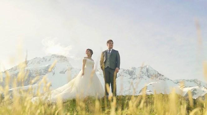 wedding videographers singapore ark moments
