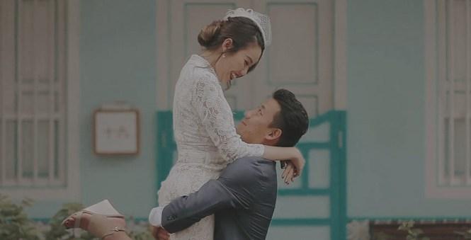 wedding videographers singapore simple clouds films