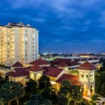 Experience Modern-Day French Colonial Elegance at Sofitel Phnom Penh Phokeethra in Cambodia