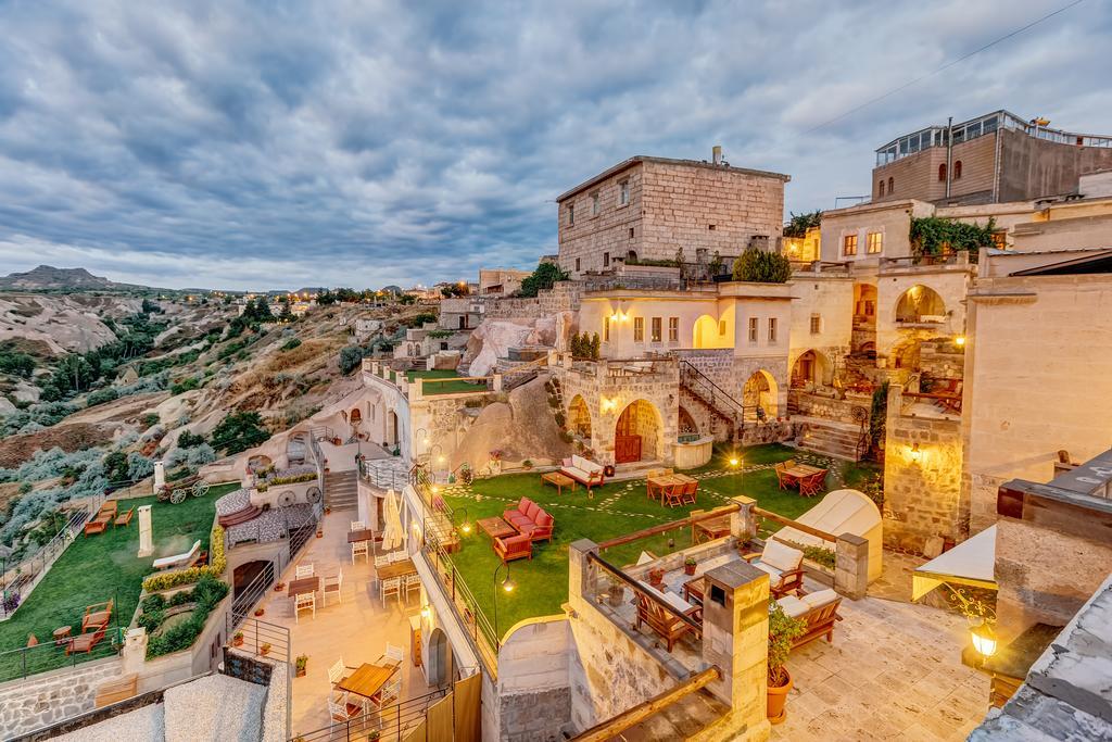 Taskonaklar Hotel - Featured Image