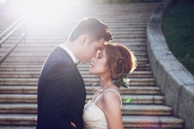 wedding photographers singapore withminn photography
