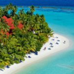Kurumba Maldives – Experience all-inclusive luxury in the tropical islands of Maldives for your Honeymoon