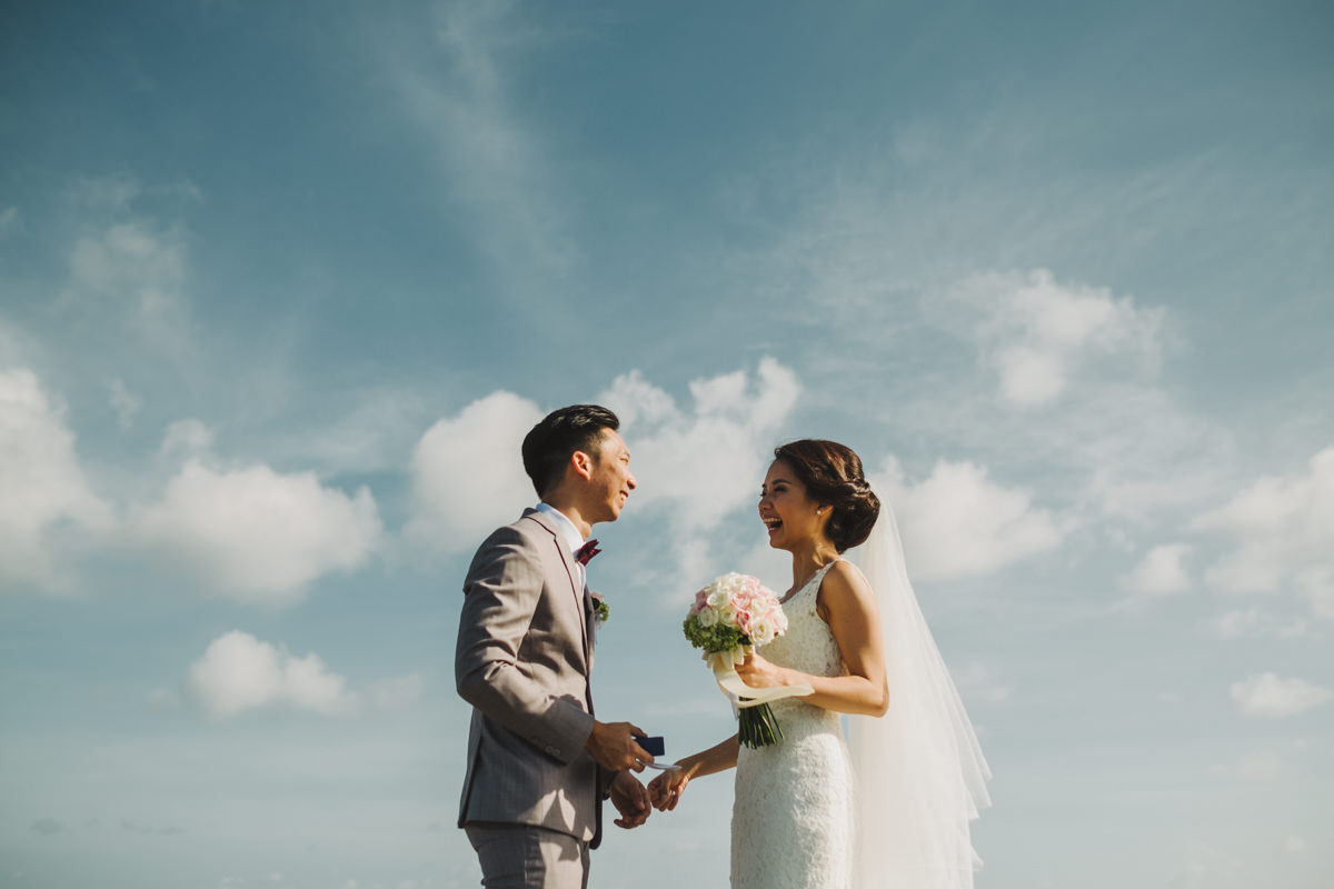 13 Noteworthy Wedding Videographers You Must Know (2018 Edition)