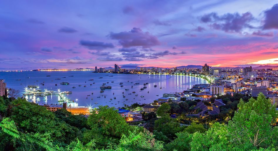 Pattaya Tours