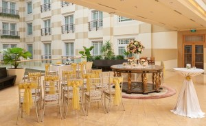 the fullerton hotel solemnisation