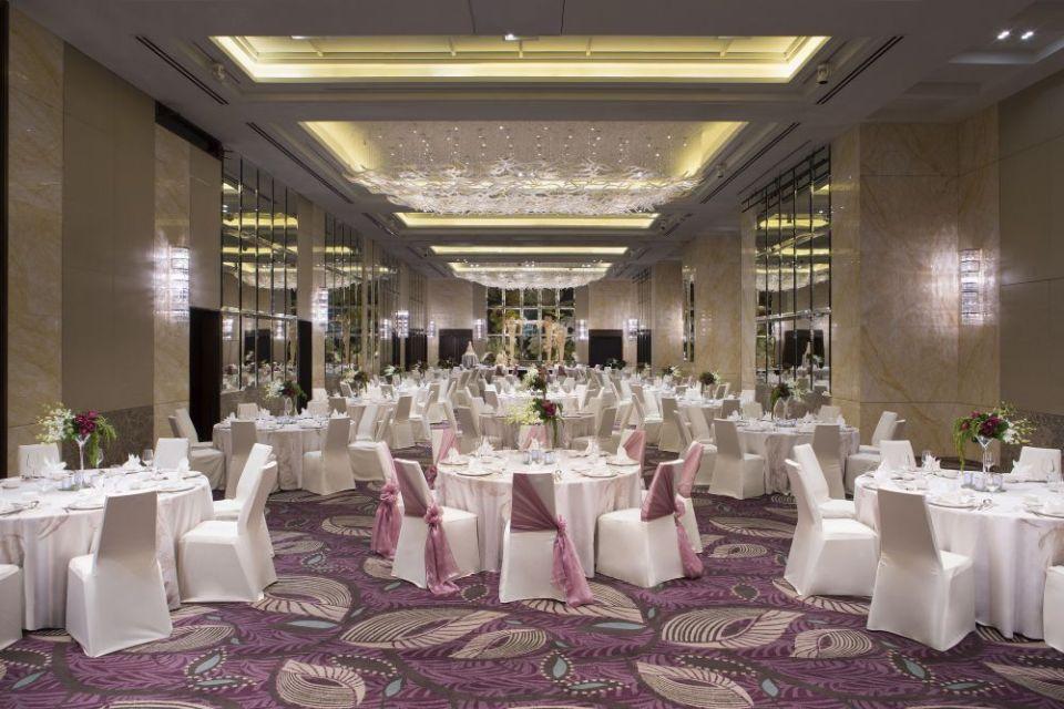 westin singapore wedding venues singapore