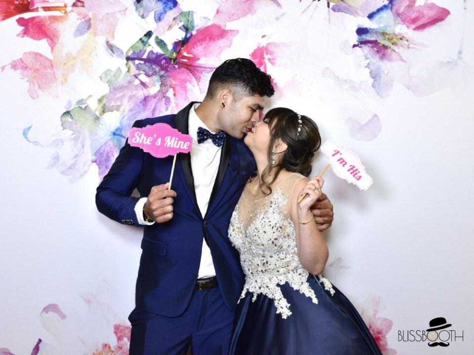 blissbooth weddings